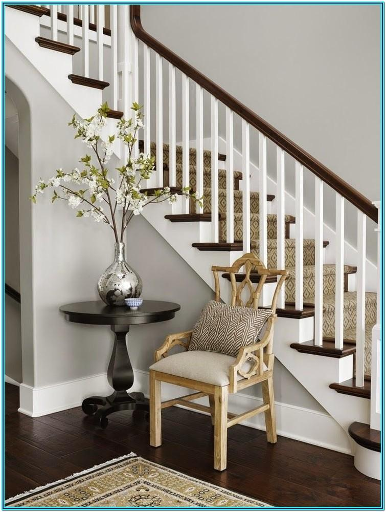 Entryway Paint Colors Benjamin Moore