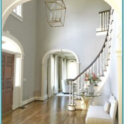 Entryway Paint Ideas Colors