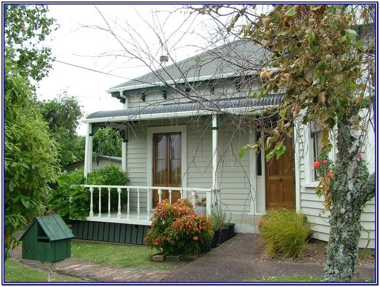 Exterior Color Schemes Nz