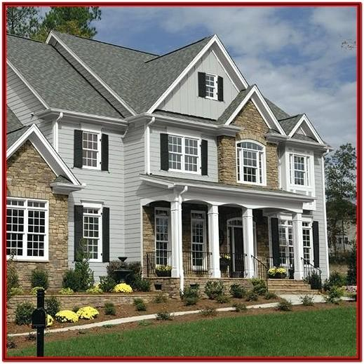 Exterior House Colors 2019 Sherwin Williams