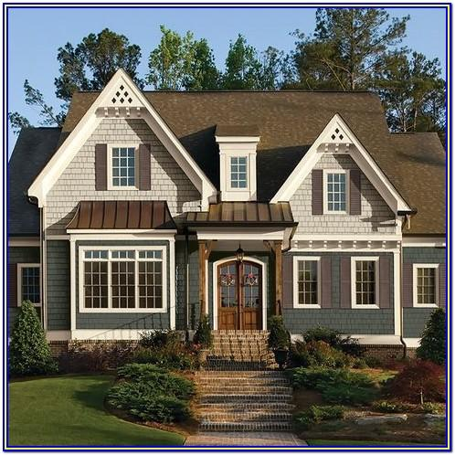 Exterior House Colors Ideas Photos