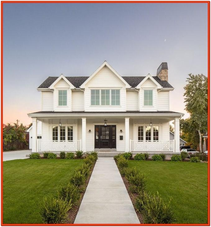 exterior house colour trends nz