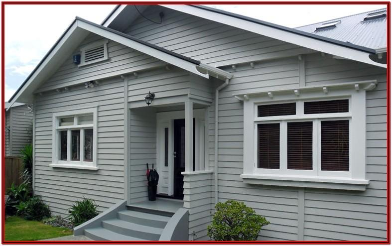 Exterior House Colours Nz 2018