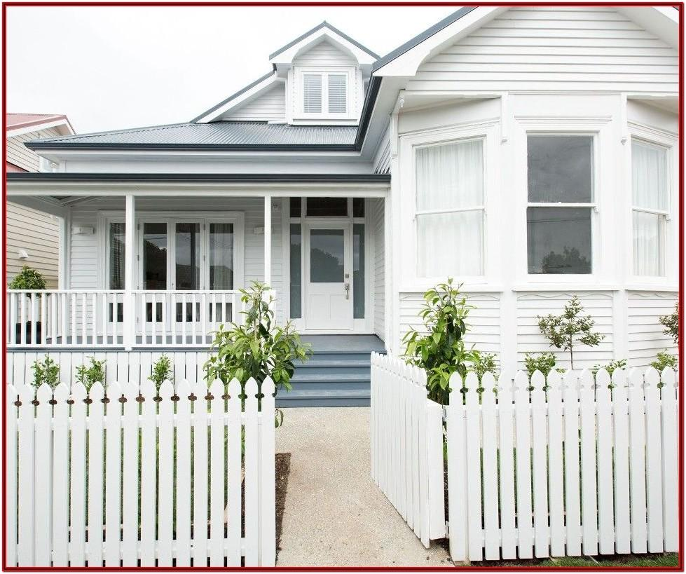 Exterior House Colours Nz 2019