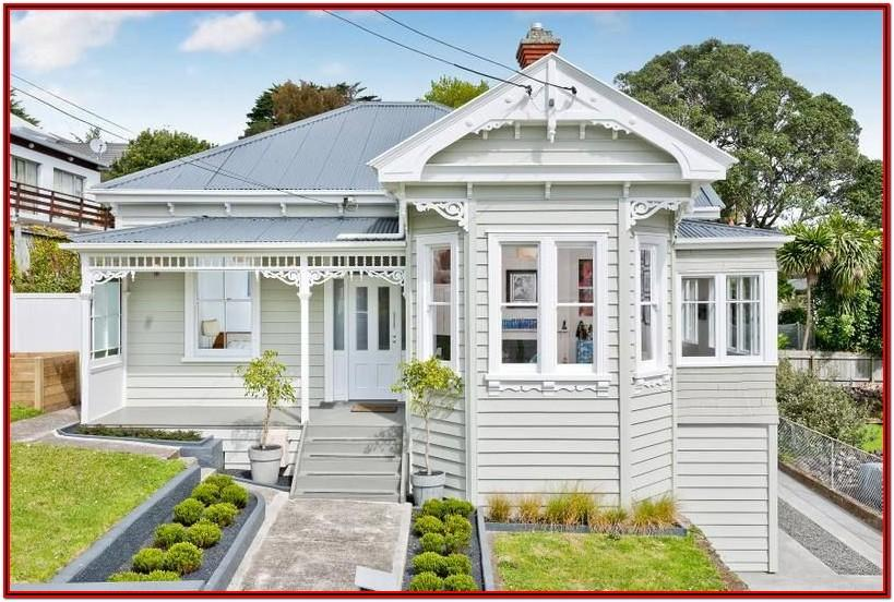 exterior house painting nz