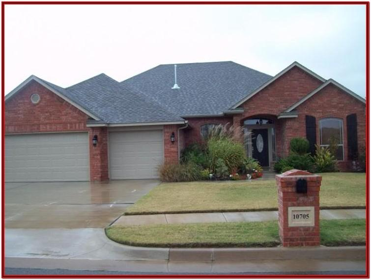 exterior paint colors red brick home