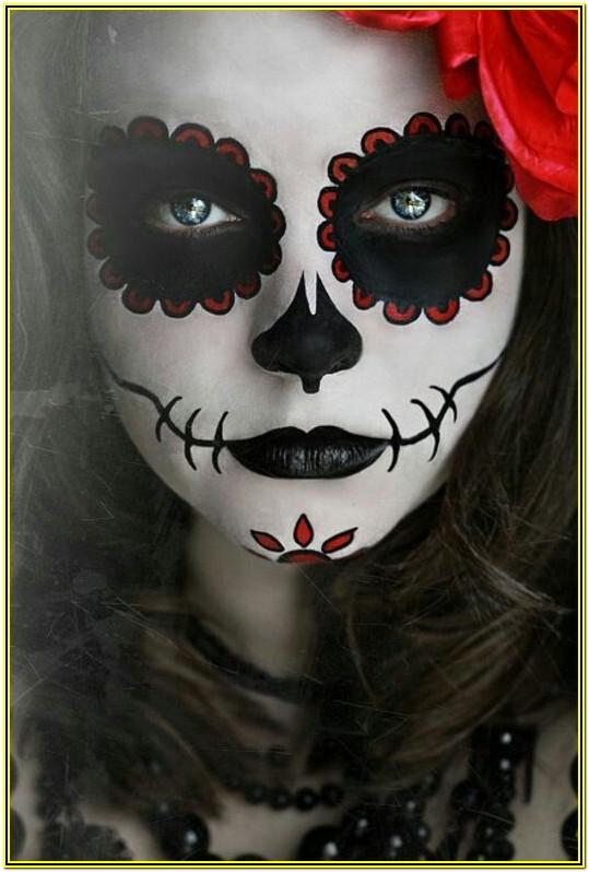 Face Paint Ideas Diy