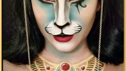 Face Paint Ideas For Adults Halloween