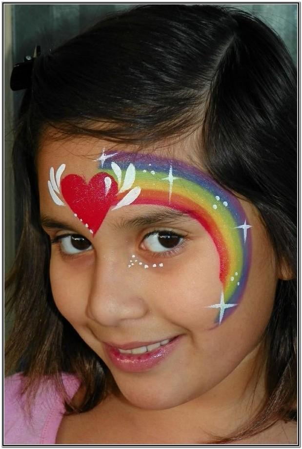 Face Painting Ideas For Kid