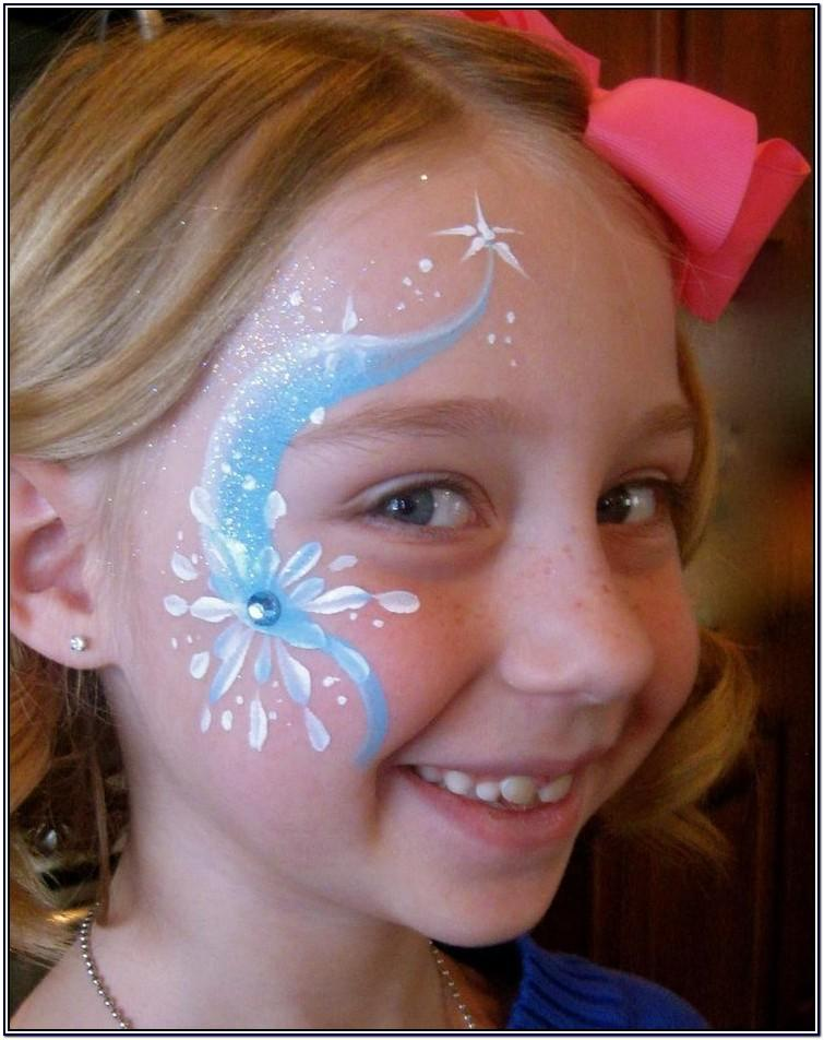 Face Painting Theme Ideas
