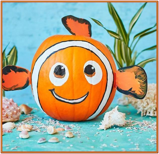 Family Pumpkin Painting Ideas