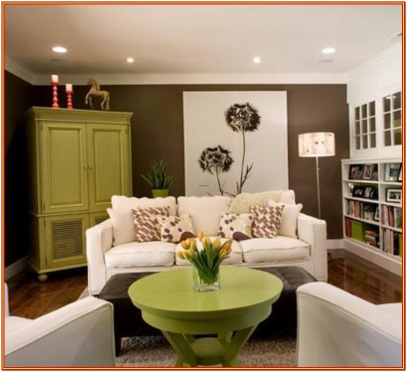 Family Room Paint Color Ideas