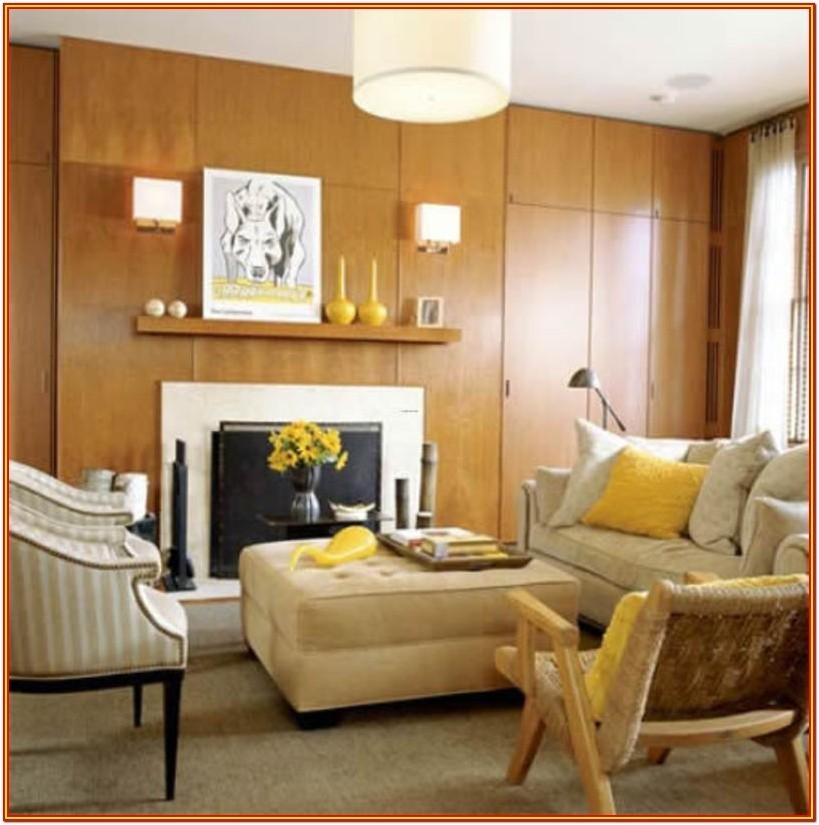 Family Room Paint Ideas