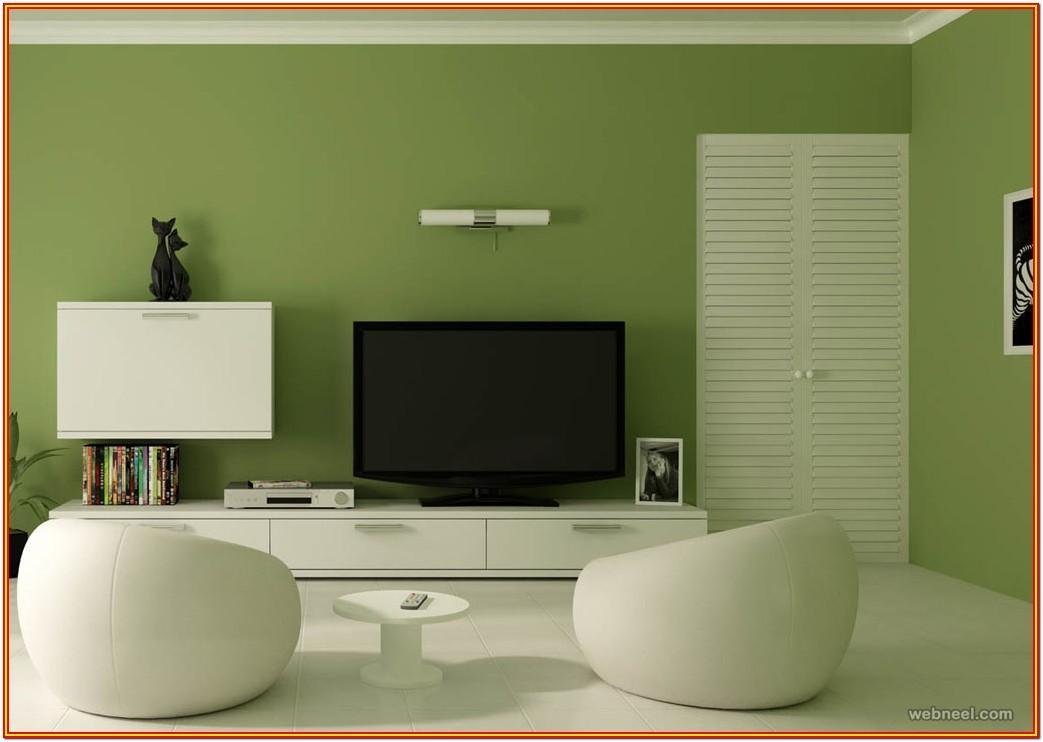Family Room Wall Paint Ideas