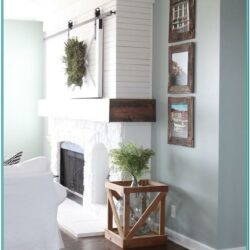 Farmhouse Paint Colors 2019