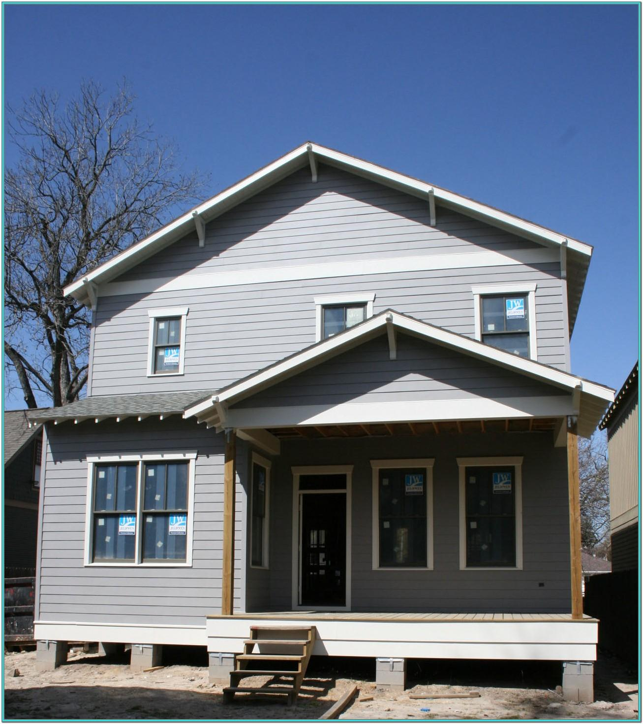 Farmhouse Paint Colors Exterior