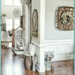 Farmhouse Paint Colors Interior