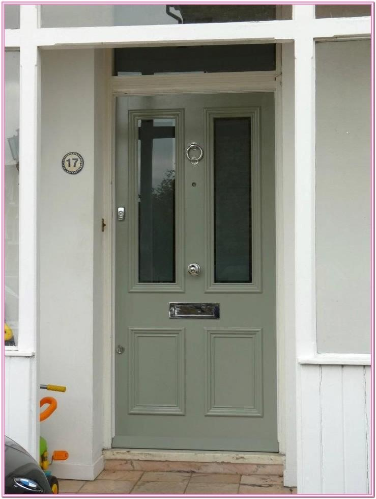 Farrow And Ball Paint Ideas For Front Doors