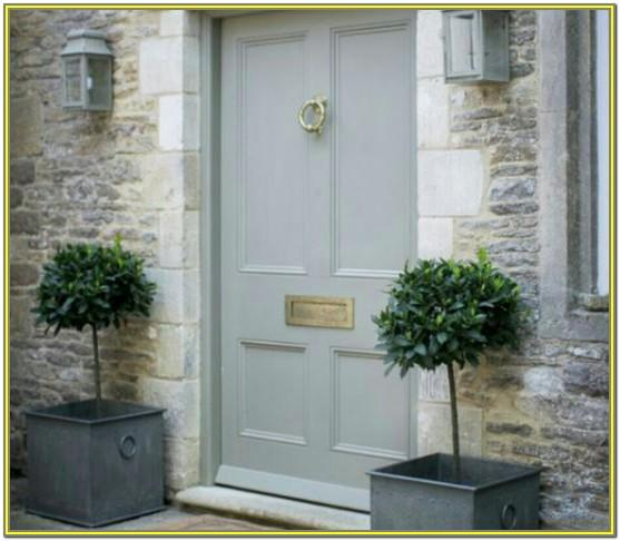 Front Door Paint Colours Uk