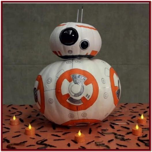 Fun Halloween Pumpkin Painting Ideas