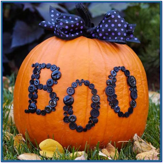 Fun Pumpkin Painting Ideas