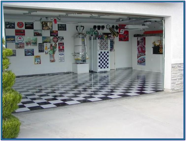 Garage Paint Ideas Pictures