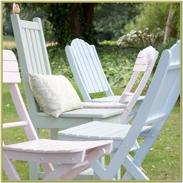 Garden Furniture Paint Colour Chart