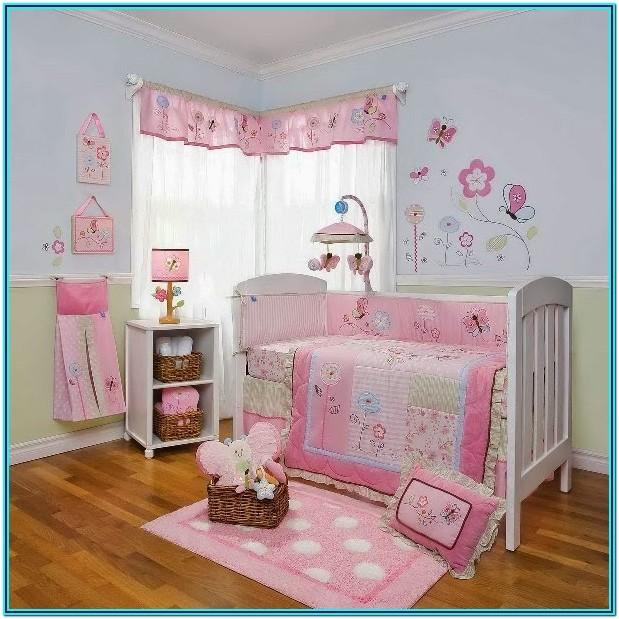 girl bedroom paint ideas
