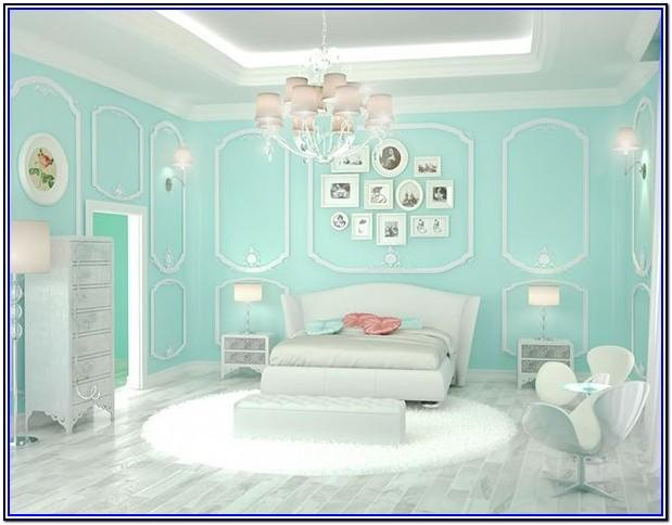 Girl Room Paint Ideas Pictures