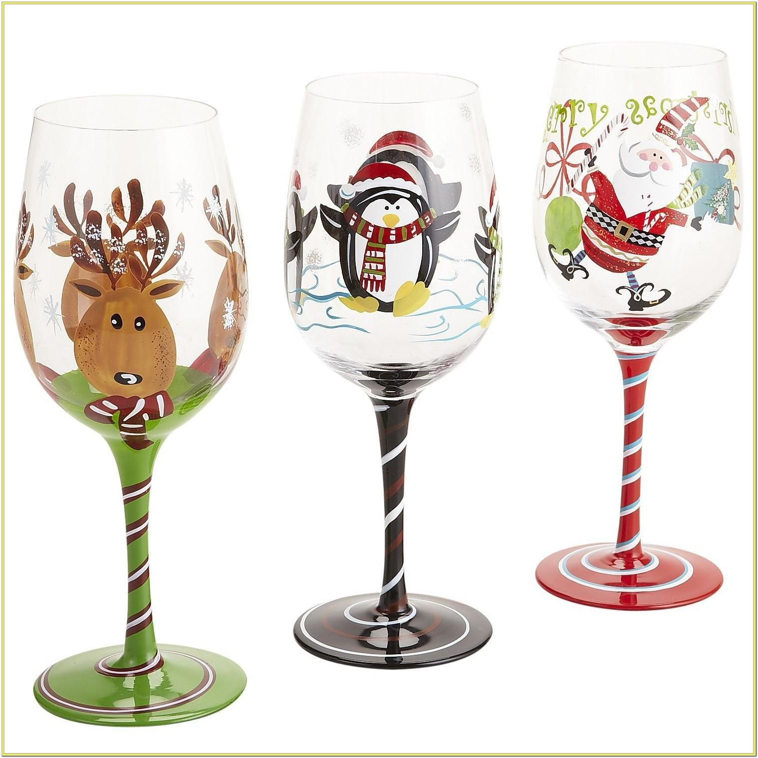 Glass Painting Gift Ideas