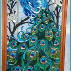 Glass Painting Inspiration Ideas