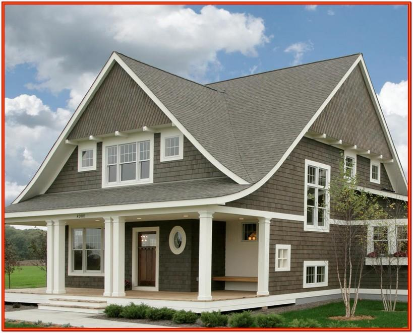 Good Exterior House Paint Colors
