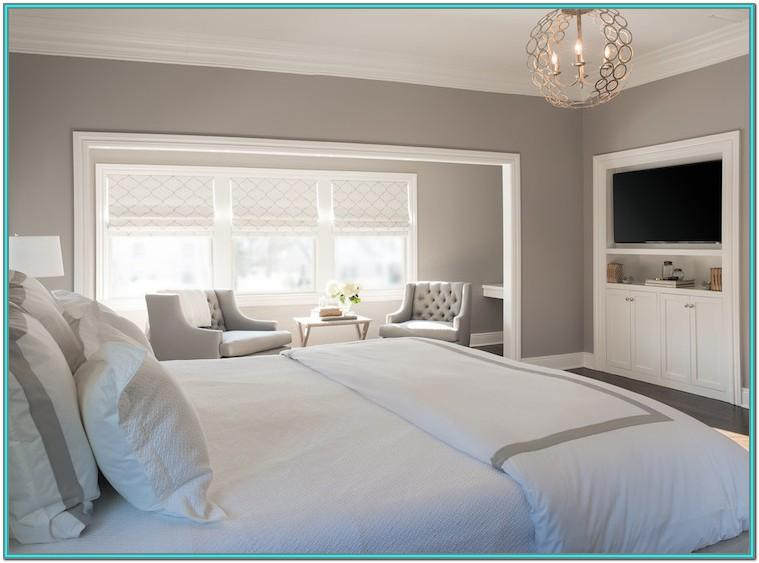 Gray Bedroom Paint Color Ideas