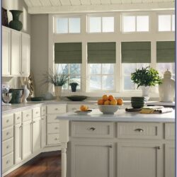 Gray Paint Ideas For Kitchen