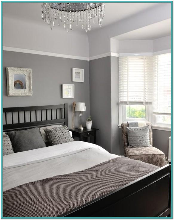 Gray Wall Color Ideas