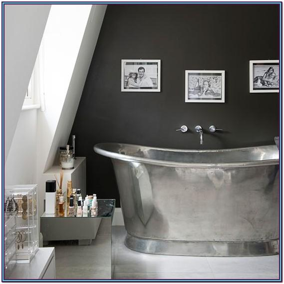 Grey Bathroom Paint Ideas Uk