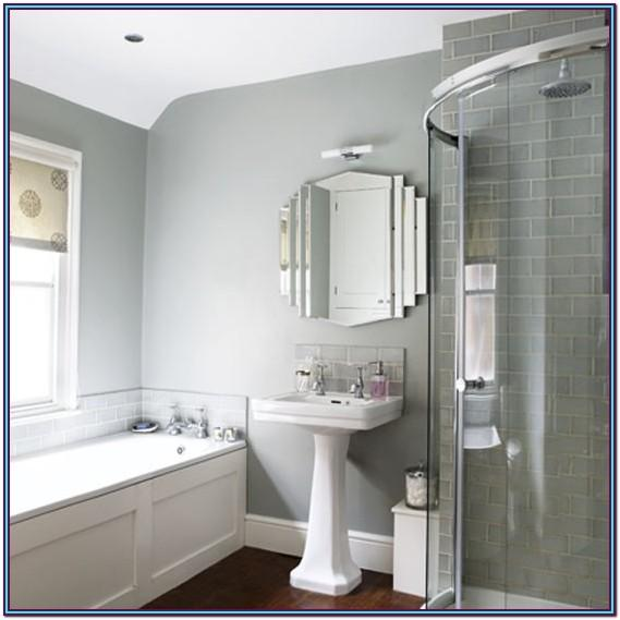 Grey Bathroom Paint Ideas