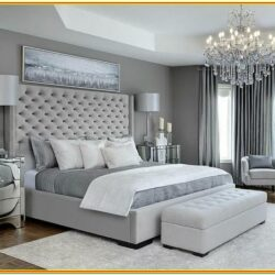 Grey Bedroom Color Ideas