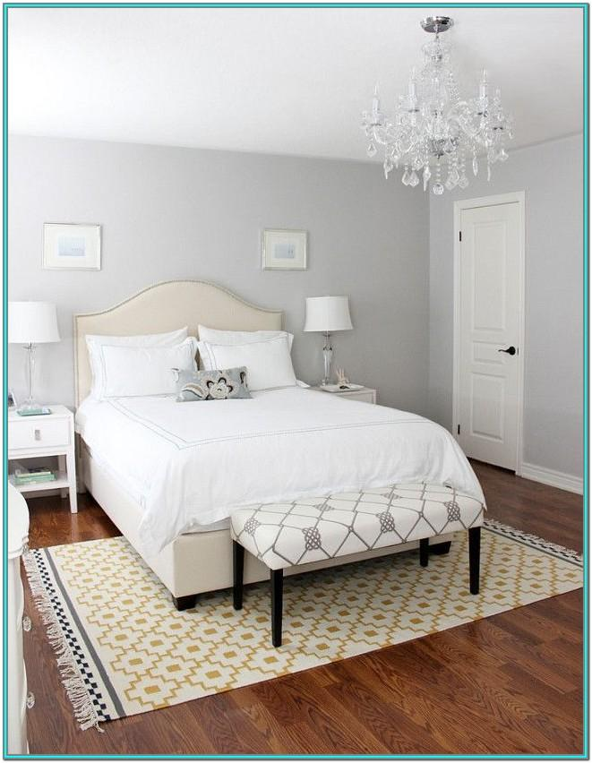 Grey Bedroom Paint Ideas