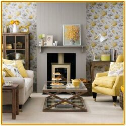 Grey Living Room Paint Ideas Uk