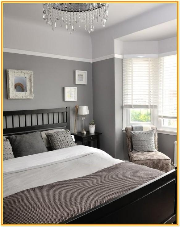 Grey Wall Paint Ideas