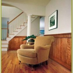 Half Wainscoting Painting Ideas