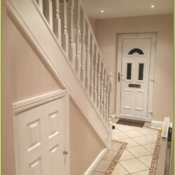 Hallway Paint Color Ideas Dulux