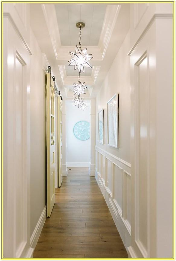 Hallway Paint Color Ideas Pinterest