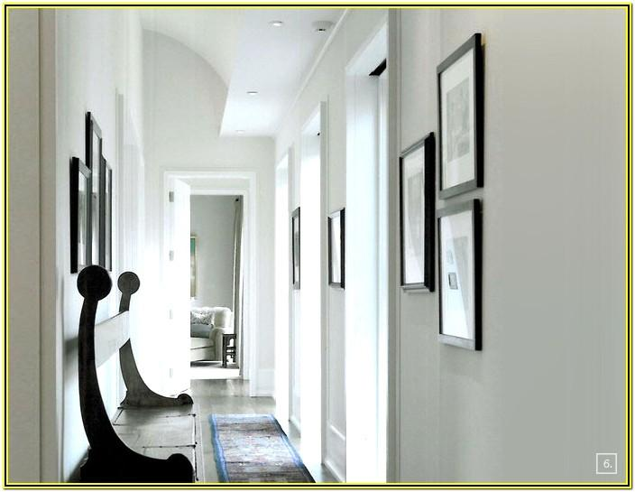 Hallway Paint Colour Ideas