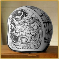 Helmet Painting Ideas
