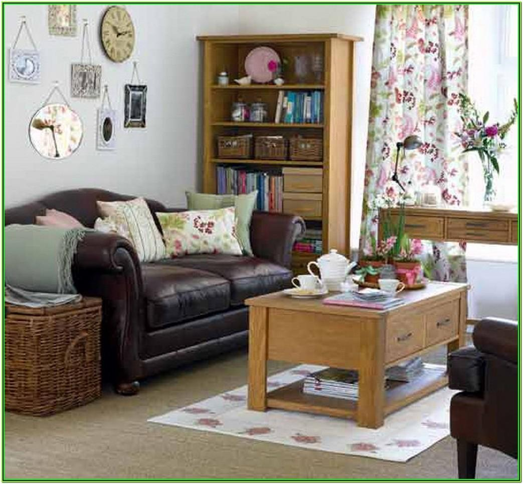 Home Decor Ideas Small Living Room