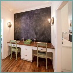 Home Office Remodeling Design Paint Ideas