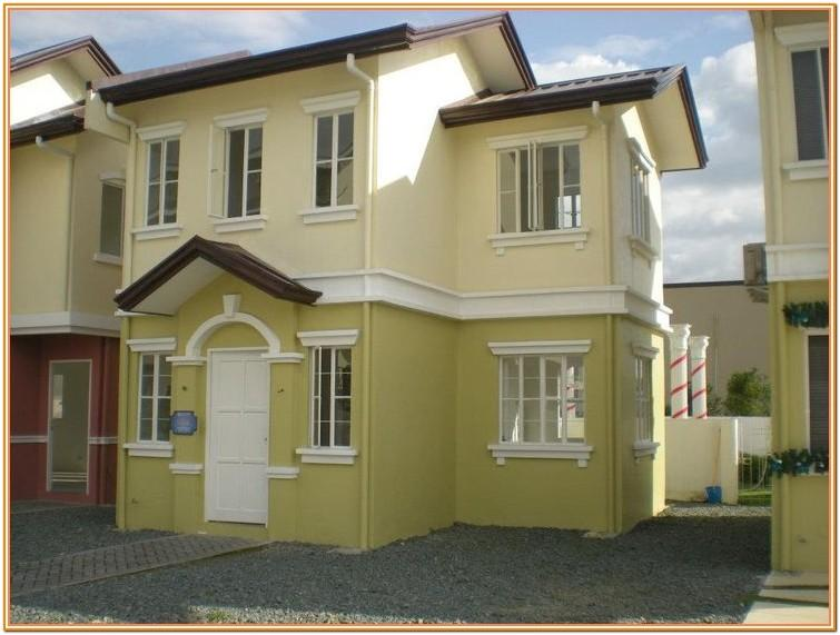 House Color Exterior Ideas Philippines