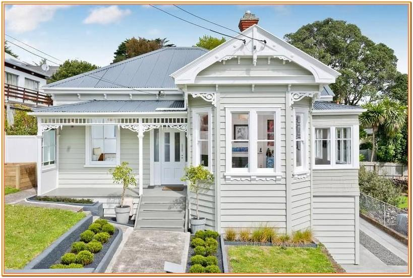 House Colour Ideas Exterior Nz